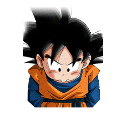 Final Wish Goten (Kid)