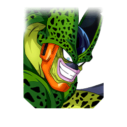 Pursuing Perfection Cell (2nd Form)