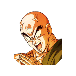 All-Out Focus Tien