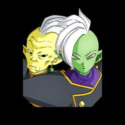 A Lesson in Good and Evil Gowasu & Zamasu