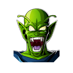 Overwhelming Power Restored Demon King Piccolo