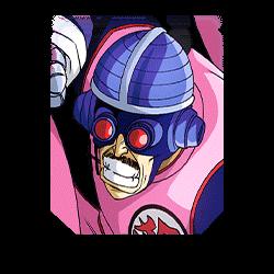 Keen Bloodlust Cyborg Tao