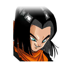 Lethal Android Android #17 (Future)