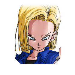 Willful Destruction Android #18 (Future)