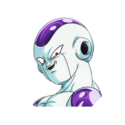 Accumulated Malice Frieza (Final Form) (Angel)