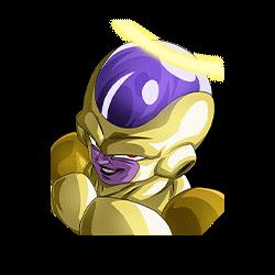 Evil Pride Golden Frieza (Angel)