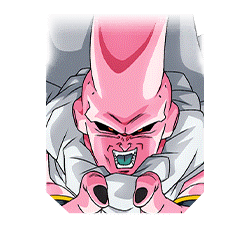 Power Taken From Others Majin Buu (Piccolo)
