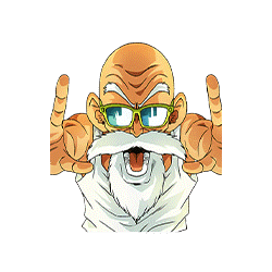 Experience-Leveraging Role Master Roshi