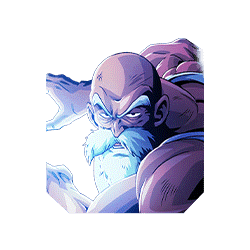 Shattering the Limit of Spirit and Tenacity Master Roshi