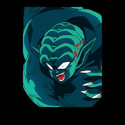 Demon of Destruction and Vengeance Super Garlic Jr.