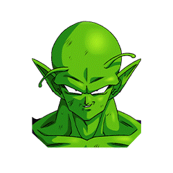 Fighting in One's Homeland Piccolo