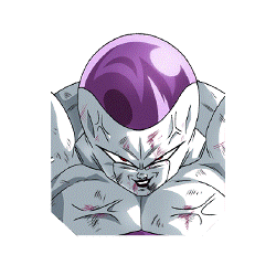 Battle for the Universe's Strongest Frieza (Full Power)