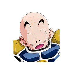 Preparations Made Before the Final Battle Krillin